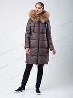 Куртка зимняя женская CLASNA CW18D706CH, фото 1