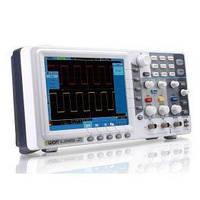 Цифровий осцилограф OWON SDS7102Е