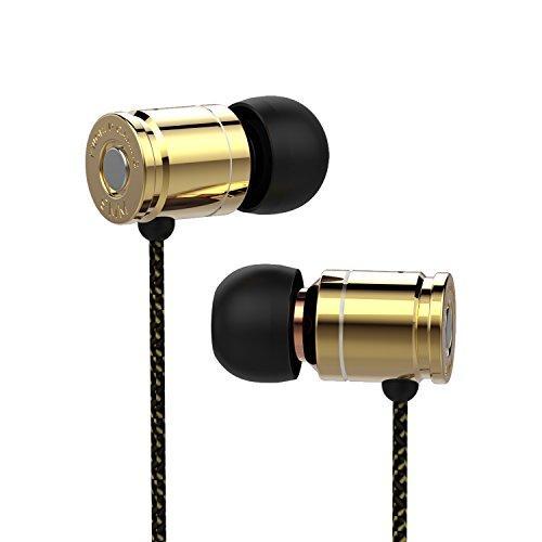Игровые наушники-вкладыши KWORLD S25 с микрофоном