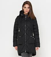 Tiger Force 9091   женская зимняя куртка черная