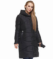 Tiger Force 5058   куртка зимняя женская черная