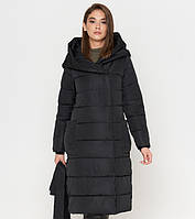 Tiger Force 8806   женская зимняя куртка черная