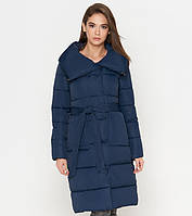 Tiger Force 1868   женская зимняя куртка синяя