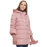 Tiger Force 5219   куртка зимняя женская пудра