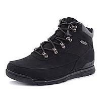 Ботинки мужские зимние Alpine Crown Rush ACFW-180405 черный f5bd0089aae42