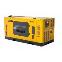 Дизельная электростанция ENERGY POWER EP100SS3 (3 фазы) + бл.авт