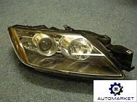 Фара правая ксенон Mazda CX-7 2006-2012