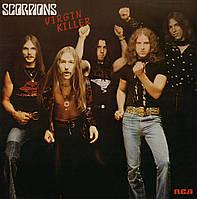 CD диск Scorpions - Virgin Killer , фото 1