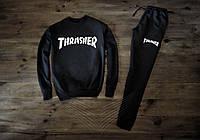 Трикотажный спортивный костюм, чоловічий костюм Thrasher, Реплика
