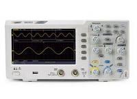 Двоканальний портативний осцилограф OWON SDS1022