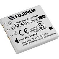Аккумулятор Fuji NP-40, Pentax D-Li8,0737