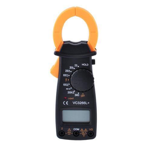 Тестер 3266 VC L+ мультиметр