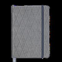 Ежедневник датированный 2019 CASTELLO, A5, серый 2152-09 , фото 1