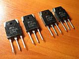 FMH23N50E / 23N50E - N-Channel MOSFET TO-3P 23A 500V (refurbished), фото 4