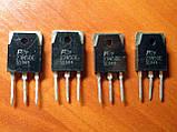 FMH23N50E / 23N50E - N-Channel MOSFET TO-3P 23A 500V (refurbished), фото 3