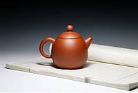 Чайник Лун Дань, глина Цин Шей Ни, 120 мл