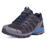Мужские треккинговые кроссовки осень зима Alpine Crown Salamander ACFW- 170306 BLK 1631e0a6fa3e5
