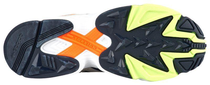 59e4a0ab2aca ... Кроссовки Кеды (Оригинал) adidas Originals Yung-96 Collegiate Navy Raw  White