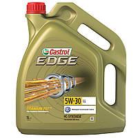 Castrol EDGE LL 5W-30 5л