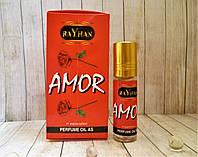 Rayhan 6 мл AMOR, фото 1