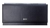 Планинг датированный 2019 STRONG, черный 2598-01 , фото 1