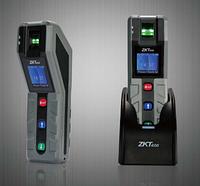 ZKTeco PT100 портативный прибор для контроля работы охраны