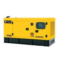 Дизельная электростанция ENERGY POWER EP12STA3 (3 фазы) + бл.авт