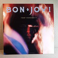 CD диск Bon Jovi - 7800° Fahrenheit, фото 1