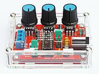 Генератор сигнала XR 2206 DIY