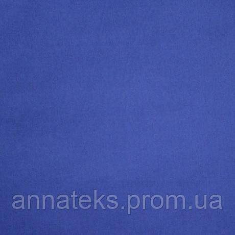 Ткань Саржа F-210 №193 василек 58272 150СМ ПЛ 200 г/м2