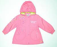 Куртка Pocaluj Mnie Розовая (осенне-весенняя)