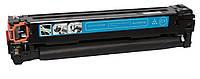 Пустой картридж HP CF211A (131A) Cyan