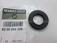 Сальник первичного вала КПП на Рено Мастер - Renault (Оригинал) — 8200544206