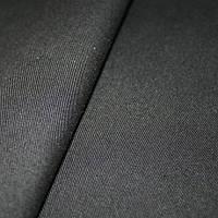 Ткань Саржа К1-704 черн. 59792 150СМ ПЛ 240 г/м2