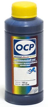 Чорнило IJ BK 155 Black OCP