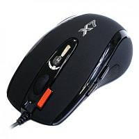 Игровая  мышь Oscar A4Tech X-710 ВK USB