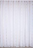 Тюль недорого( обработка сторон + 40 грн.), фото 1