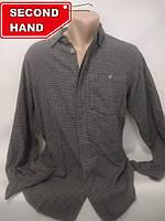 Рубашка мужская 46/M. Весна, осень;