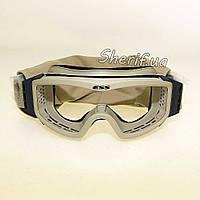 Тактические очки-маска ESS Profile NVG Tan