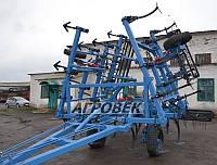 Культиватор 7,5 метров. КГШ-7,4