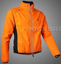 Куртка велосипедиста мужская Le Tour de France , фото 2