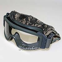 Тактические очки-маска ESS Profile NVG FG