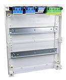 Hager Volta VA24CN. Щит на 24(28) модулів зовнішньої установки, фото 2