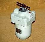 Фильтр щелевой пластинчатый 40-80-1 в корпусе аналог 0,08Г41-14