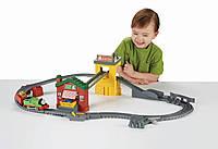 """Томас и его друзья TrackMaster™ Игровой набор """"Сортировка и доставка грузов"""""""