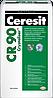 Кристаллизирующееся гидроизоляционное покрытие Ceresit  CR 90, 25 кг