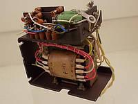 Импульсный трансформатор с диодами Д112