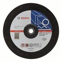 Відрізний диск плоский 300 мм Expert for Metal BOSCH