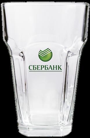 Нанесение логотипа на посуду, фото 2