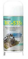 Смазка цепи  для влажных погодных условий Chepark BIC-535-S, аэрозоль, объём 150мл